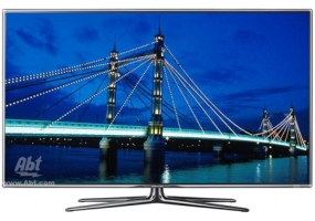 Samsung - UN55D7000 - LED TV