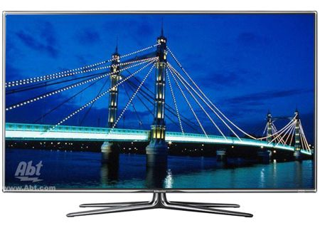 Samsung - UN46D7000 - LED TV