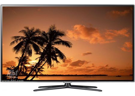 Samsung - UN50ES6580 - LED TV