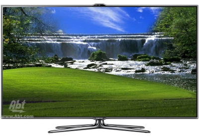 Samsung - UN55ES7500 - LED TV