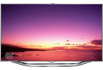 Samsung - UN55ES8000 - LED TV