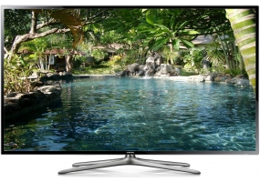 Samsung - UN46F6400 - All Flat Panel TVs