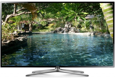 Samsung - UN55F6400 - All Flat Panel TVs