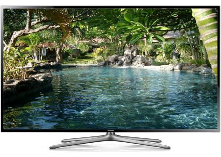 Samsung - UN40F6400 - LED TV