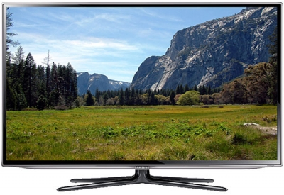 Samsung - UN55ES6003 - LED TV