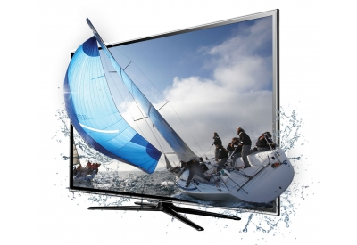Samsung - UN55ES6600 - LED TV