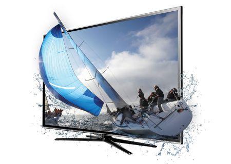 Samsung - UN55ES6600 - LED TV