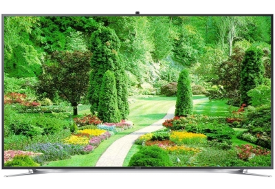 Samsung - UN55F9000AFXZA - LED TV