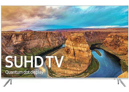 Samsung - UN60KS8000FXZA - Ultra HD 4K TVs