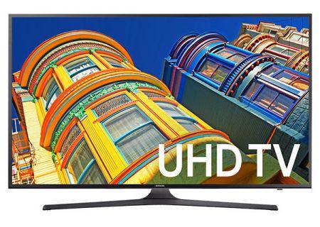 Samsung - UN55KU6300FXZA - Ultra HD 4K TVs