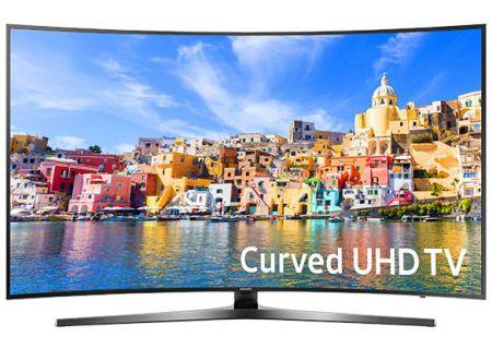 Samsung - UN55KU7500FXZA - Ultra HD 4K TVs