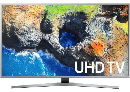Samsung - UN65MU7100FXZA - Ultra HD 4K TVs
