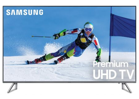 Samsung - UN55MU8000FXZA - Ultra HD 4K TVs