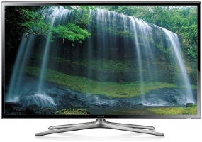 Samsung - UN40F6300 - All Flat Panel TVs