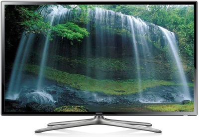 Samsung - UN46F6300 - All Flat Panel TVs