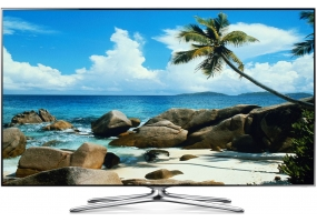 Samsung - UN55F7100 - All Flat Panel TVs