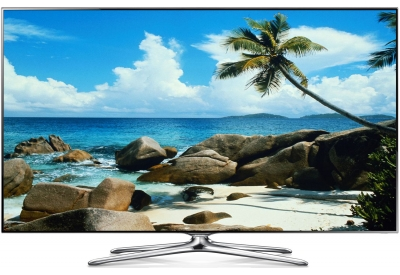 Samsung - UN55F7100 - LED TV