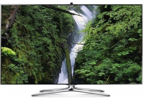 Samsung - UN60F7500 - All Flat Panel TVs
