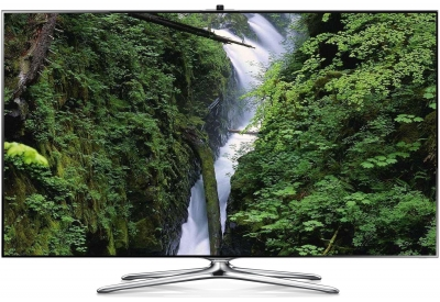Samsung - UN55F7500 - All Flat Panel TVs