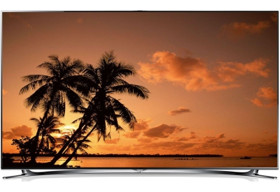 Samsung - UN55F8000 - All Flat Panel TVs