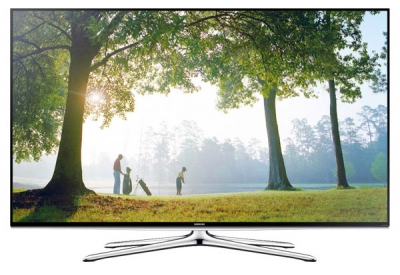 Samsung - UN50H6350AFXZA - All Flat Panel TVs