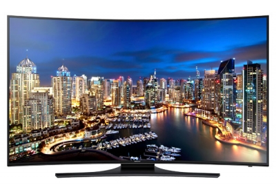 Samsung - UN55HU7250 - LED TV