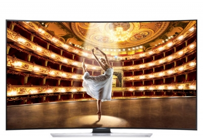 Samsung - UN65HU9000 - LED TV