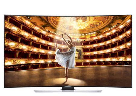 Samsung - UN55HU9000 - LED TV