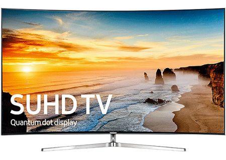 Samsung - UN78KS9500FXZA - Ultra HD 4K TVs