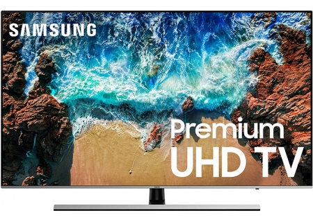 Samsung - UN75NU8000FXZA - Ultra HD 4K TVs