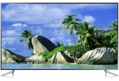 Samsung - UN75F6400 - LED TV