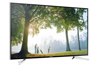 Samsung - UN75H6350 - LED TV