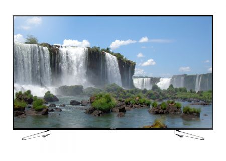 Samsung - UN75J6300AFXZA - LED TV