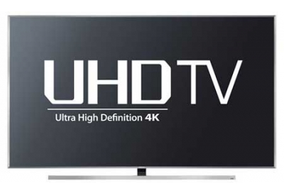 Samsung - UN75JU7100FXZA - 4K Ultra HD TV