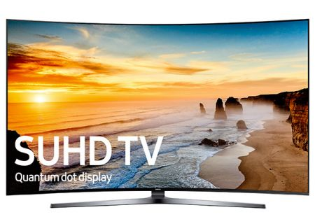 Samsung - UN78KS9800FXZA - Ultra HD 4K TVs