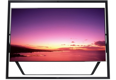 Samsung - UN85S9AFXZA - All Flat Panel TVs