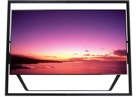 Samsung - UN85S9AFXZA - LED TV