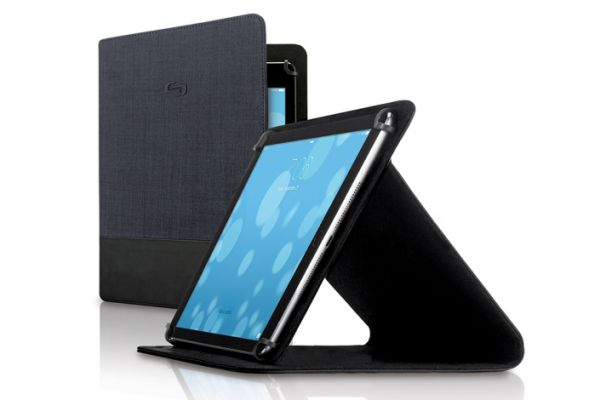 """Large image of SOLO Velocity Universal 11"""" Tablet Case  - UNL2022-4"""
