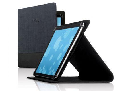 SOLO - UNS2021-4 - iPad Cases