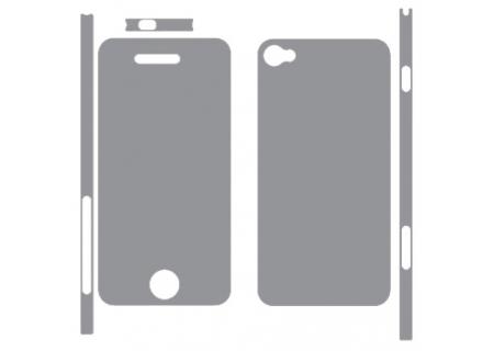 Wrapsol - UPHAP003 - iPhone Accessories
