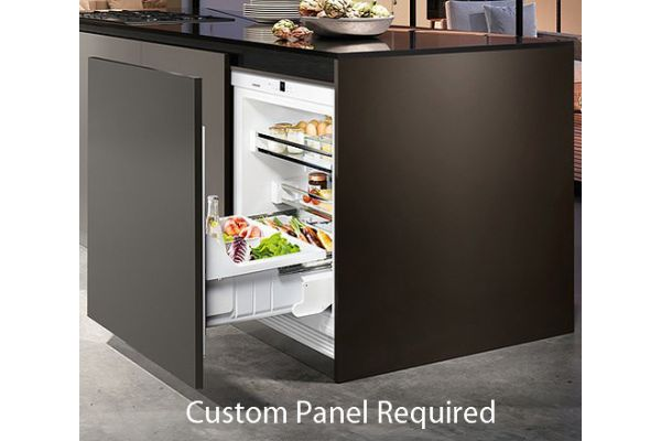 Liebherr Pull-Out Panel Ready Integrable Under-Worktop Fridge - UPR-513