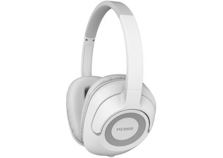 Koss UR42i White Over-Ear Headphones - 191940