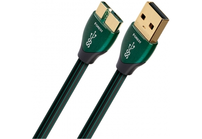 Audioquest - USB3FOREST1POINT5M - Cables & Connections