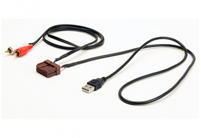 PAC Audio - USB-HY1 - Car Harness