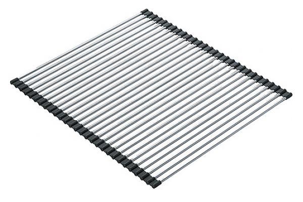 Large image of Franke Stainless Steel Universal Roller Mat - UV-36RM