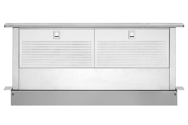 "Whirlpool 30 "" Stainless Downdraft System With Blower Motor - UXD8630DYS"