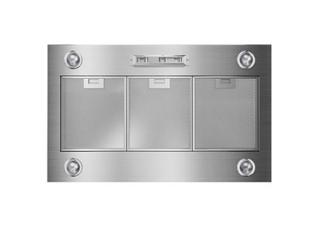 "KitchenAid 36"" Stainless Custom Hood Liner - UXL6036YSS"
