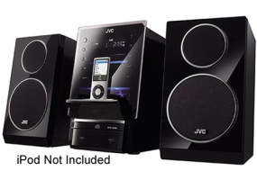 JVC - UX-LP5 - Mini Systems