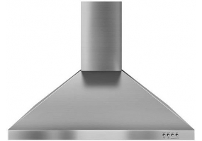KitchenAid - UXW7230BSS - Wall Hoods