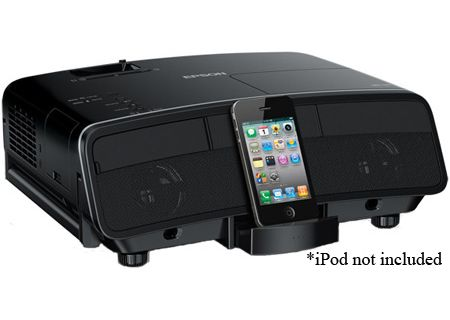 Epson - V11H444020  - Projectors